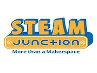 steam junction sign